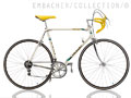 <h2>COLNAGO<h3>Oval Cx